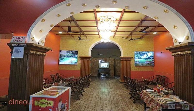 Grand Restaurant & Beer Bar Camp