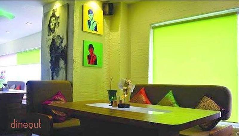 Quetzal Cafe Sector 18