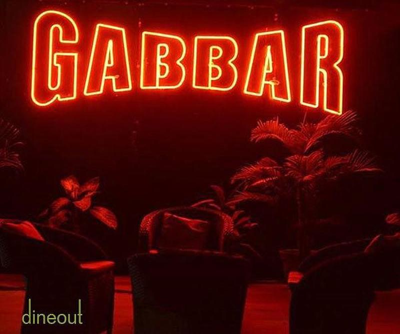 Gabbar Green Park