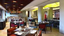 House of Asia's - The Mirador restaurant