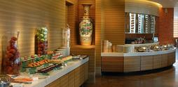 180 Degree - Grand Sarovar Premiere restaurant