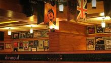 Vapour Bar Exchange restaurant