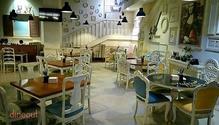 Ghaas Phoos restaurant