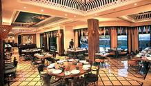 The Great Kabab Factory - Park Plaza Noida restaurant