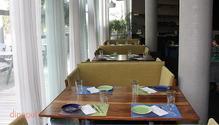 Impromptu restaurant