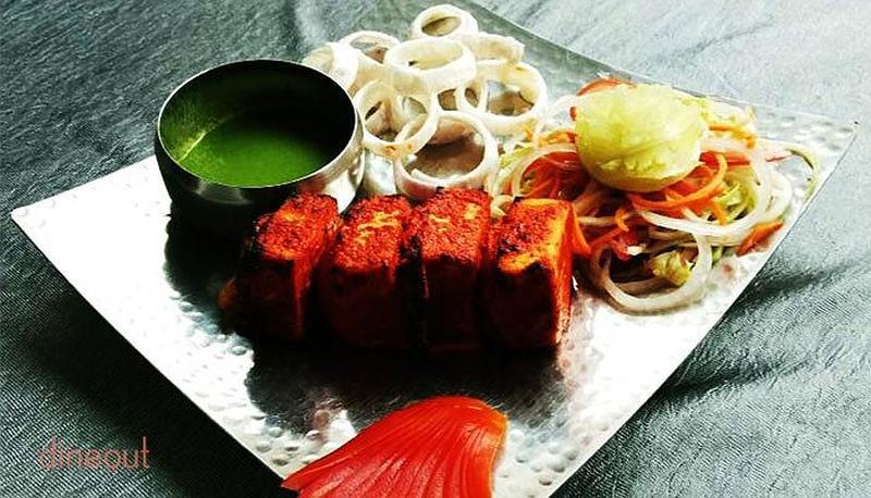 Paankhuri Restaurant Paharganj