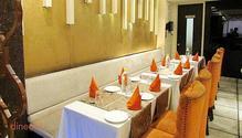 Mangal Sweets restaurant