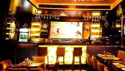 Kings Polo Lounge Bar