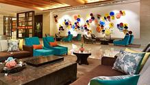 Art Lounge - Vivanta by Taj restaurant