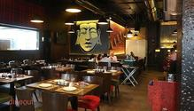 The Oriental Hub restaurant