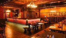 Warehouse Cafe restaurant