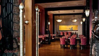 Nawab Saheb - Renaissance Mumbai Convention Centre Hotel