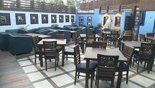 Azouk restaurant