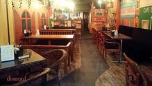 Panama Street restaurant