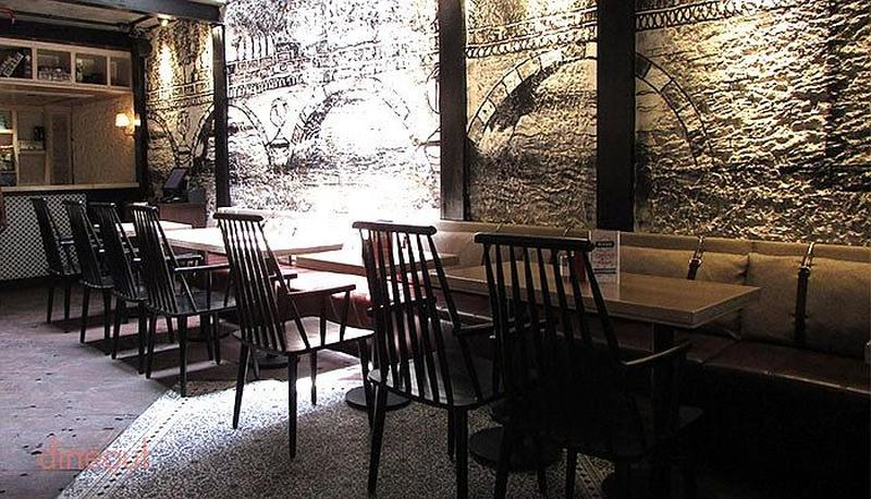 Cafeteria & Co. GTB Nagar
