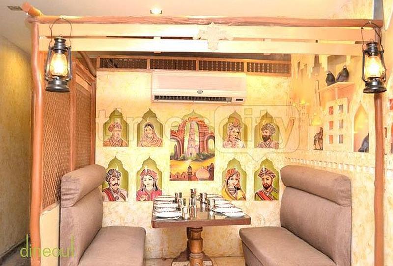 Dilli Gate Rohini
