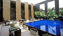Senate Ballroom - Park Plaza Noida restaurant