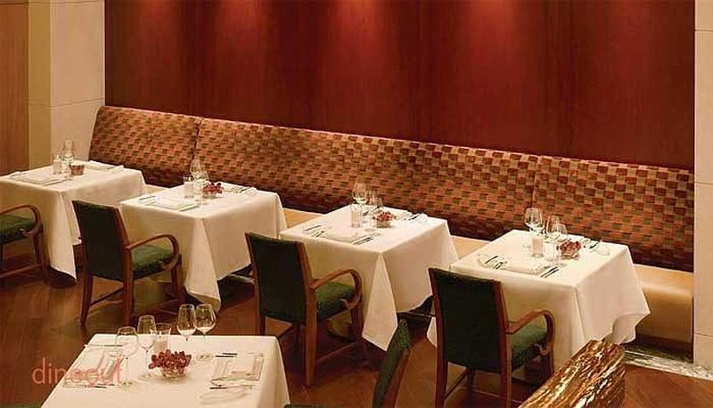 Cafe Prato - Four Seasons Worli
