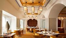 Golden Dragon - The Taj Mahal Palace restaurant