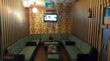 Faham Restaurant & Lounge