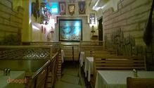 Trishna restaurant
