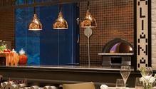Sorrento - Shangri-La's - Eros Hotel restaurant