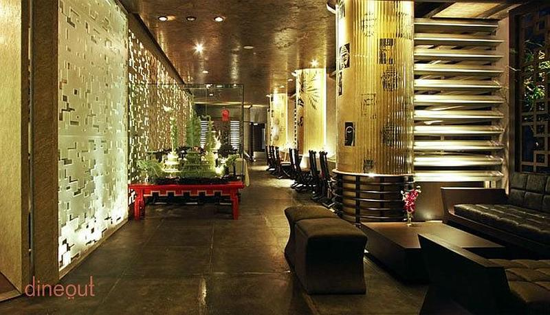 China Garden Khar West