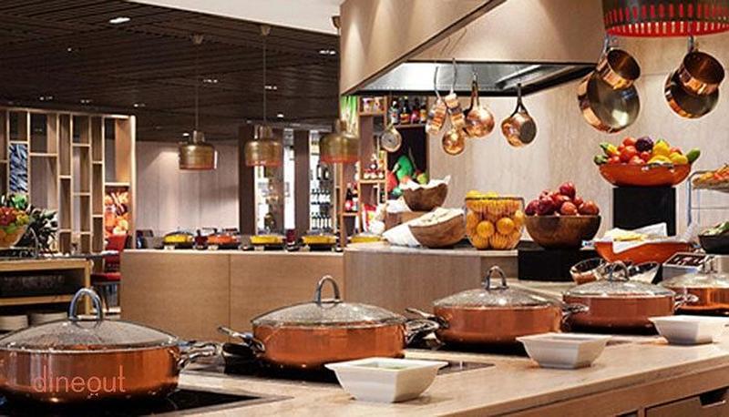The Leela Ambience Convention Hotel Vivek Vihar
