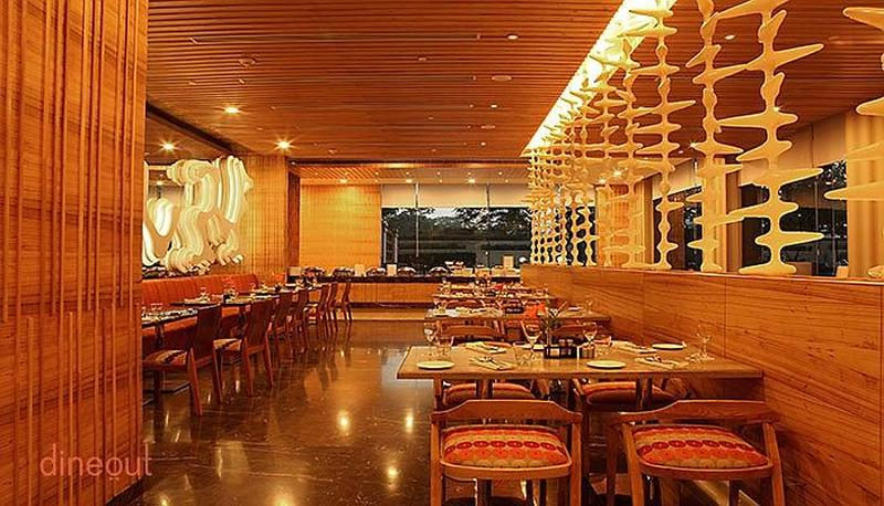 Zing - The Metropolitan Hotel & Spa Connaught Place