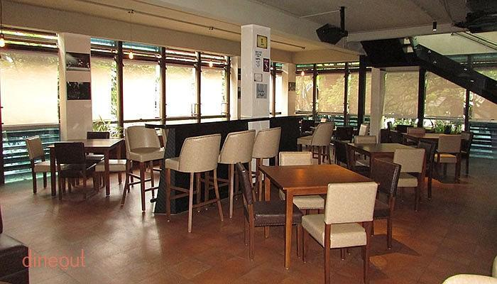Top 10 continental restaurants in indiranagar east for Assamese cuisine in bangalore