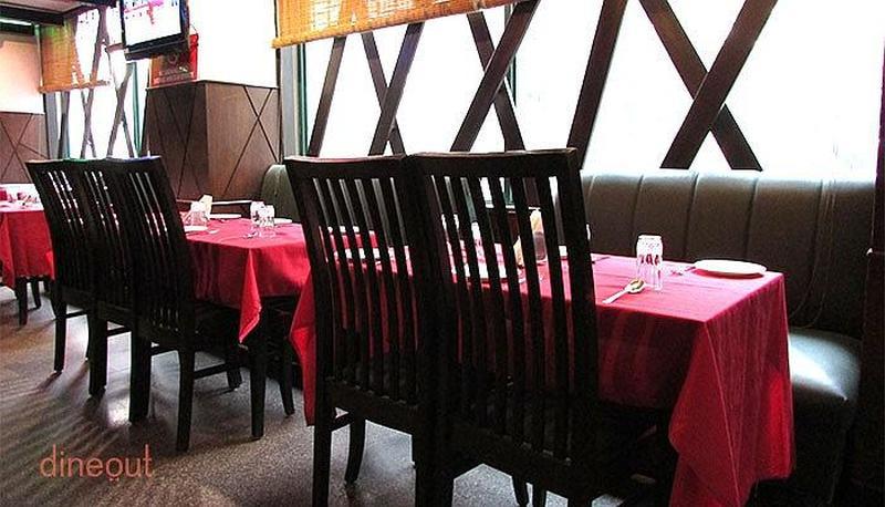 Madhuban Fine Dining Saket