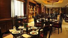 Mainland China restaurant