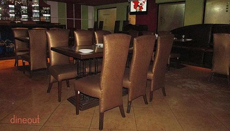 Masala Lounge Sector 15A