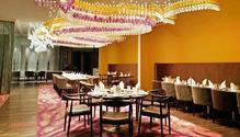China Inc. - Taj Santacruz restaurant