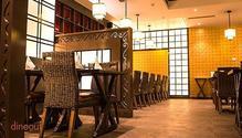 Ching Shihh restaurant