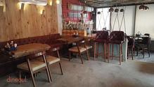 Tin Town Cafe restaurant