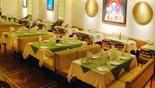 Gajalee restaurant