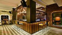 MRP - My Regular Place restaurant