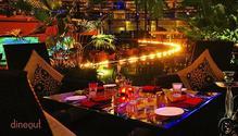 Mabruk - Hotel Sahara Star restaurant