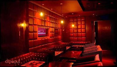 Agent Jack's Bar