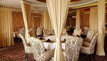 Taksh restaurant