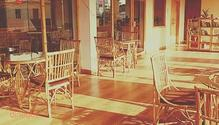 The Second Cup restaurant