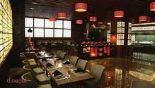 The Kylin Experience - Holiday Inn restaurant
