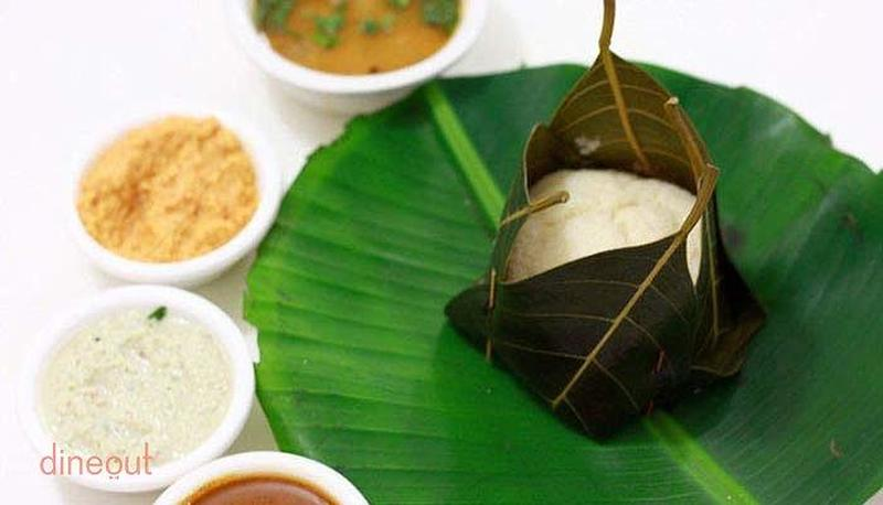 Cafe Mysore Matunga