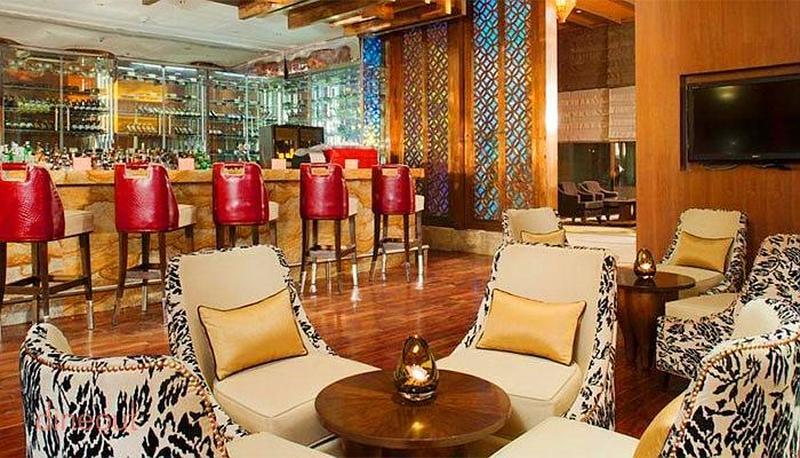 Copper Bar  - Crown Plaza Today New Delhi Okhla Okhla Phase - 1