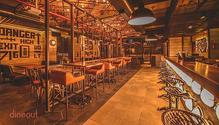 Factory Bistro & Bar restaurant