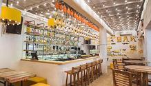 Light House Cafe restaurant
