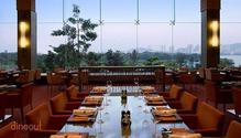 Fratelli Fresh - Renaissance Mumbai Convention Centre Hotel restaurant