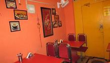 New Sernyaa restaurant