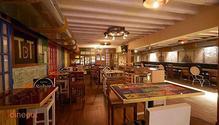 The Bar Terminal restaurant